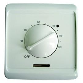 unterputz thermostat elekrische fussbodenheizung. Black Bedroom Furniture Sets. Home Design Ideas
