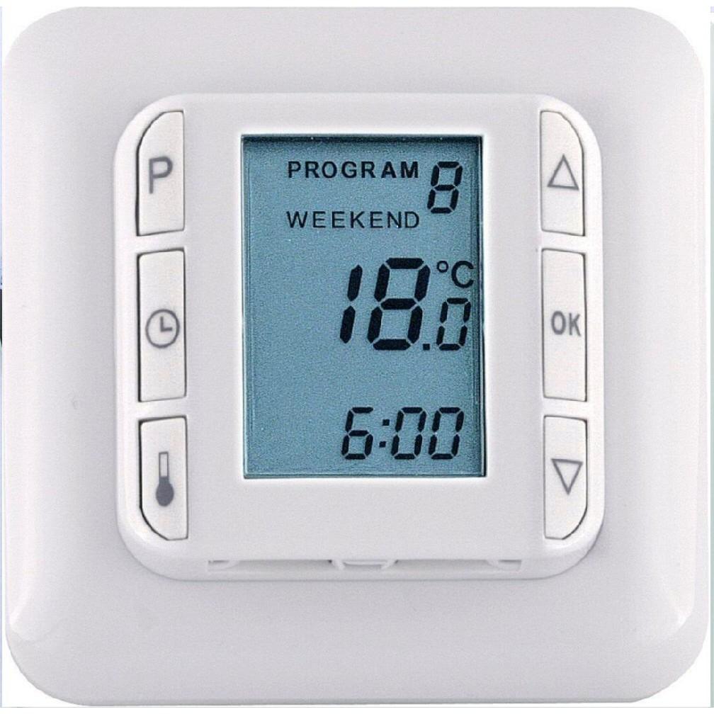 Thermostatregler